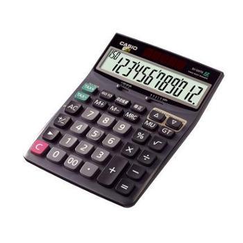 casio/卡西欧DJ120TG 计算器 1支