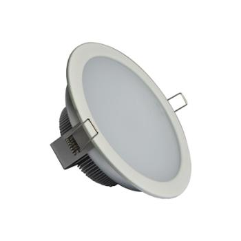 筒灯L系列-5W4寸(中美合资GreenRay/绿色光束牌LED筒灯)