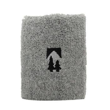 埃尔蒙特ALPINTMOUNTAIN男女通用款毛巾护腕均码(一对装)