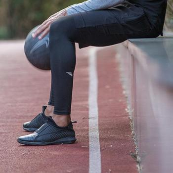 春夏款运动裤男户外速干篮球打底裤运动户外健身长裤紧身裤
