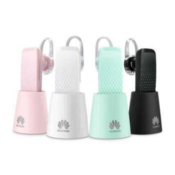 华为 am04蓝牙耳机 无线 耳机 mini蓝牙耳机 运动蓝牙耳机耳塞式 挂耳式 无线耳机 适合华为全系列耳机