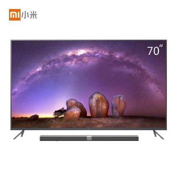Xiaomi/小米 小米电视3 70英寸智能客厅家用液晶平板电视机
