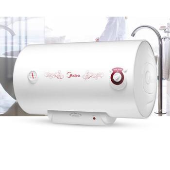 Midea/美的F40-21WA1家用电热水器储水式40升热水器