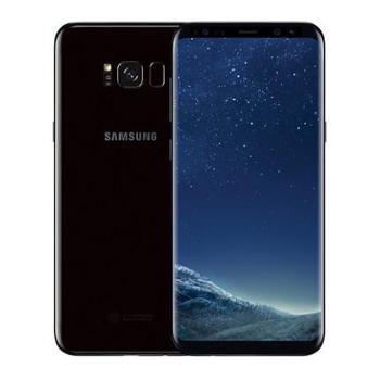 Samsung/三星 GALAXY S8 SM-G9500 全视曲面屏 双卡防水 极速对焦 虹膜识别 4+64GB