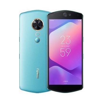 Meitu/美图 T9美图T9手机新款双卡双待美颜拍照手机 F4明星同款 美图手机 6+128G