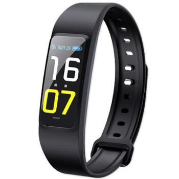 大屏彩屏运动手环智能男 测心率血压 多功能防水手表女oppo记计步器vivo小米手环3苹果安卓通用2