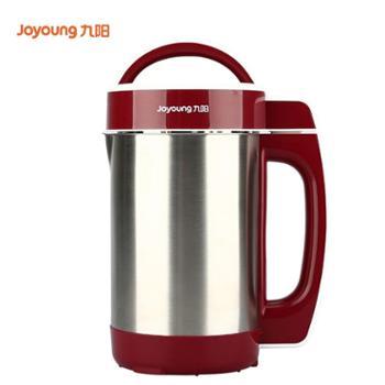 九阳(Joyoung)可打生豆无网研磨豆浆机家用1200ml无网全钢