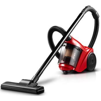 扬子吸尘器家用大功率手持迷你静音强力小型地毯除螨吸尘机XC90标配版