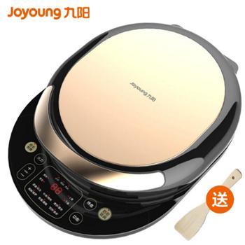 九阳(Joyoung)电饼铛家用多功能煎烤机烙饼机双面