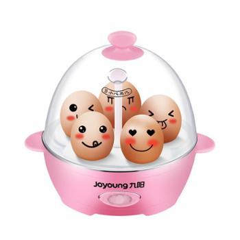 Joyoung/九阳ZD-5W05煮蛋器蒸煎蛋自动断电小巧迷你