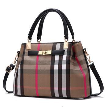 女包新款潮包包女定型时尚大气女式包斜挎单肩手提包