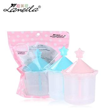 LAMEILA拉美拉洗面奶专用打泡器(颜色随机)