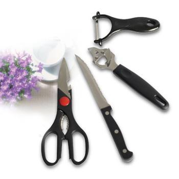 青海特惠弗兰西诺刀具四件套FR-8015