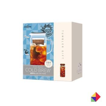 JARDIN冰咖啡蓝色G25G*5条韩国商城食品酒饮冲调饮品速溶咖啡