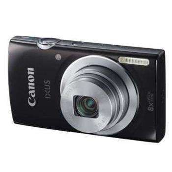 佳能(Canon)IXUS145数码相机1600万像素8倍光学变焦28mm广角
