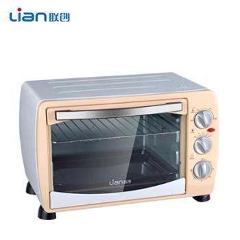联创DF-OV3005M 18L电烤箱 1400W