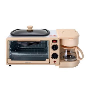 联创DF-OV001M 早餐机