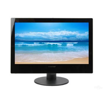 Lenovo/联想天S85024英寸触摸屏幕一体电脑(i7-479016G内存1T+128G固态2G独显)黑色官方标配