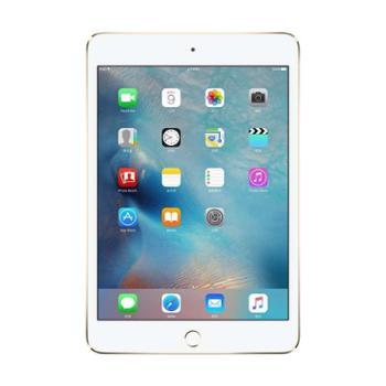 Apple/苹果 iPad mini 4 WLAN 128GB 金色