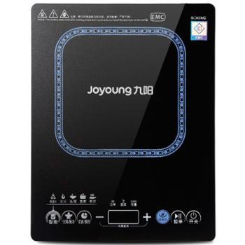 Joyoung/九阳 电磁炉家用智能大功率正品爆炒2100W C21-SC807