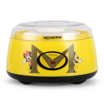 亚摩斯迪士尼酸奶机亚摩斯酸奶家用全自动智能酸奶机AS-G85