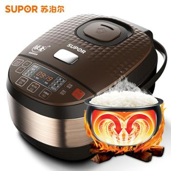 SUPOR/苏泊尔 智能电饭煲大容量电饭锅5人-6CFXB40FC8155-75