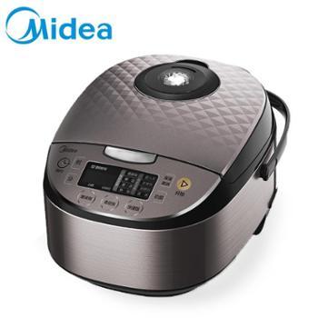 Midea/美的 电饭煲智能多功能家用预约电饭锅5LMB-RS5057/RS4057