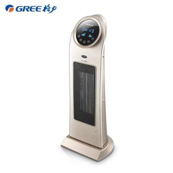 Gree/格力取暖器NTFD-X6020B电暖器家用定时摇头静音LED触摸屏