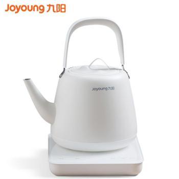 Joyoung/九阳 北山复古磨砂陶瓷煮茶器茶具304保温电烧水壶K10-T5
