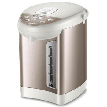 苏泊尔家用全自动断电保温一体恒温智能电热水瓶 SW-50T60A