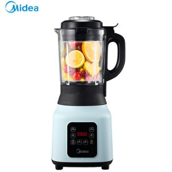 Midea/美的 家用多功能自动料理榨汁辅食破壁机 PB12Easy217