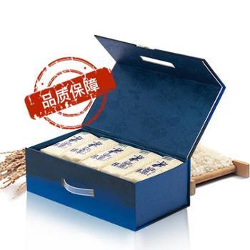 【苏垦大米】苏垦富硒米礼盒装5kg