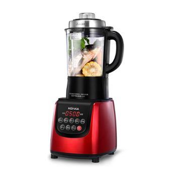 康佳 加热破壁机KGPB-7002料理机 高密度榨汁机