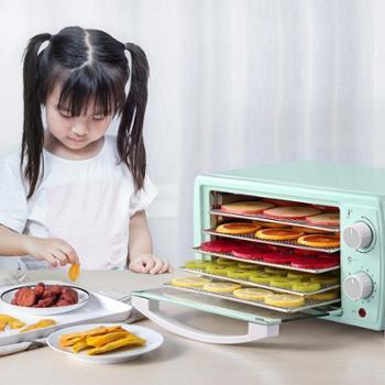 康佳 干果机家用食品烘干机水果蔬菜宠物肉类食物脱水风干机小型