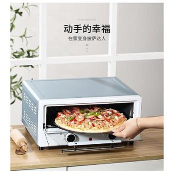 康佳(KONKA)电烤箱披萨机雪贝尔KGKX-1213