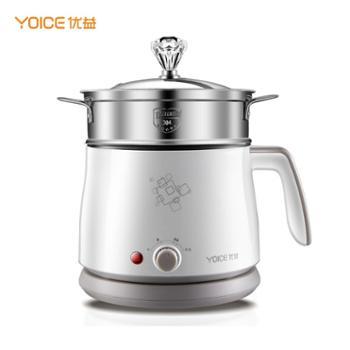 优益 电煮锅电火锅 YDZG18