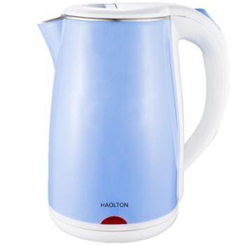 电热烧水壶家用电壶快速自动断电小型大容量1人L做煲泡茶烧煮水器美妆厨房用具生活用品