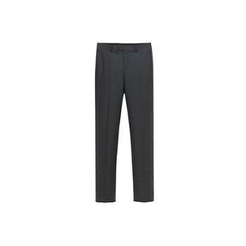 【虾想定制】诺威商务休闲西裤