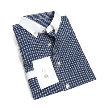 【虾想定制】马克纯棉衬衫