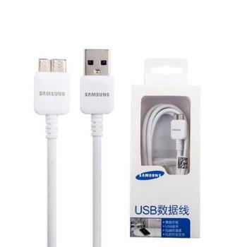 三星 note3数据线原装正品 n9008 n9006 G9008V S5手机充电线1.5米
