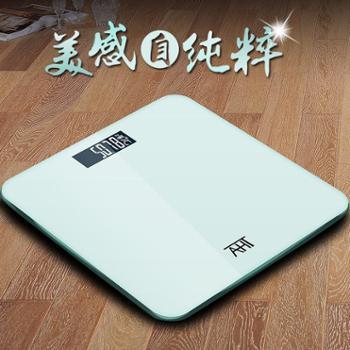 杭泰家用成人精准电子称体重秤人体秤电子秤减肥称健康称重体重计