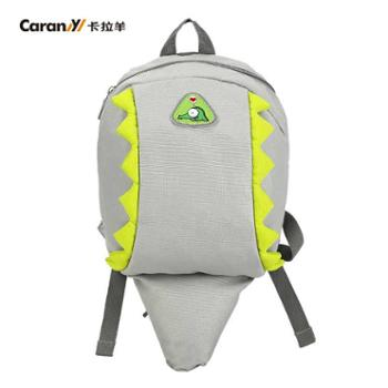 卡拉羊新款小童背包1-2岁幼儿书包男女童韩版宝宝小书包C6018