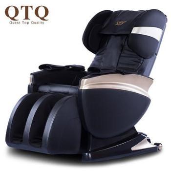 QTQ多功能全身电动沙发椅 零重力太空舱 3D豪华按摩椅家用