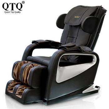 QTQ零重力太空舱豪华按摩椅家用全身多功能电动按摩沙发器正品