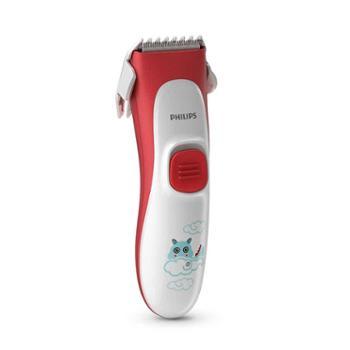 飞利浦儿童婴儿电动剃头刀静音充电式理发器