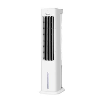 美的空调扇制冷器小空调家用冷风扇冷风冷气机AAD10AR