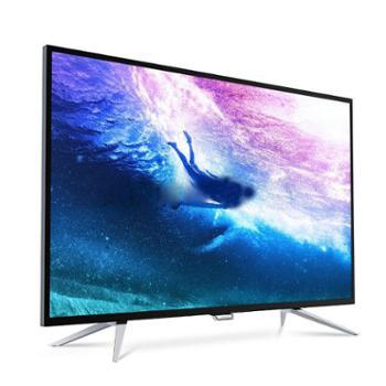 飞利浦(PHILIPS)50PUF6701/T3 50英寸 4K超高清智能网络WiFi电视
