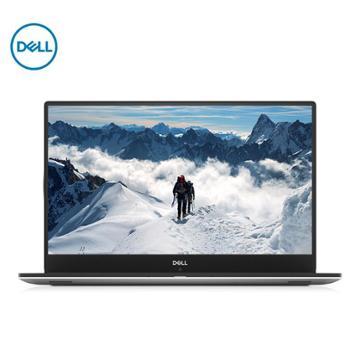 戴尔DELLXPS15(9570)1745八代标压六核i7双硬盘独显轻薄微边框高清笔记本电脑