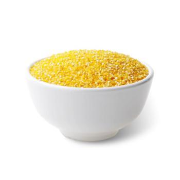 巨龙有机玉米糁真空380g*3袋辽宁特产有机杂粮