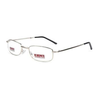 TILU天禄眼镜老人乐品牌高档折叠老花眼镜高清抗疲劳男女通用L00001